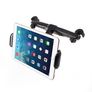 360° Degree Adjustable Rotating Headrest Car Seat Mount Holder for iPad Air 2/iPad Pro 12.9 inch, Size: 155 - 255mm