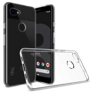 IMAK UX-5 Series TPU Protection Soft Cover for Google Pixel 3a
