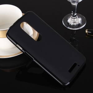 Matte Soft Pudding TPU Case for Motorola Moto X Force X3 - Black