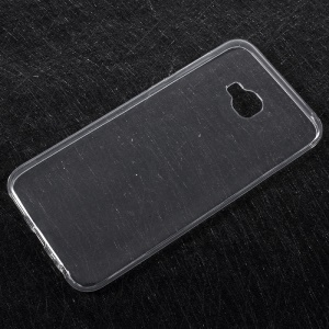 Transparent Crystal Clear TPU Mobile Phone Cover for Asus Zenfone 4 Selfie Pro ZD552KL
