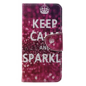Keep Calm and Sparkl