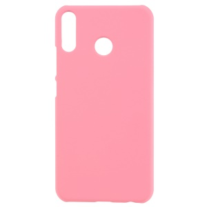 Rubberized Plastic Back Phone Cover for Asus Zenfone 5 ZE620KL - Pink