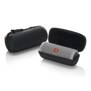 Rugged EVA Storage Case Portable Carry Bag for JBL Flip 4 Bluetooth Speaker