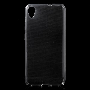 Crystal Clear Soft TPU Back Cover for Asus ZenFone Live (L1) ZA550KL