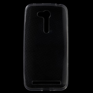 Transparent Ultra Thin TPU Phone Case for Asus Zenfone Go (ZB452KG)