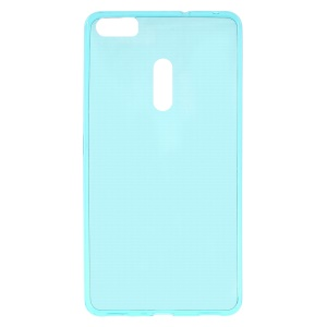 Ultra Slim TPU Protective Case for Asus Zenfone 3 Ultra ZU680KL - Baby Blue