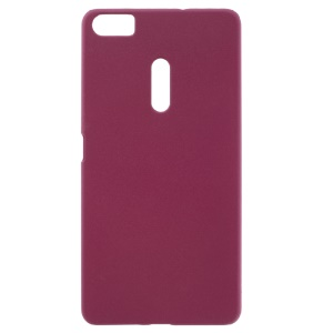Matte Quicksand PC Hard Cover for Asus Zenfone 3 Ultra ZU680KL - Rose