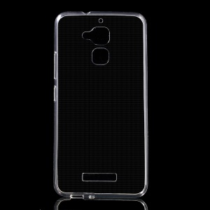 Ultra-thin Soft TPU Back Case for Asus Zenfone 3 Max ZC520TL
