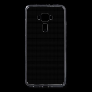 Ultra-thin Transparent Soft TPU Case for Asus Zenfone 3 ZE520KL 5.2-inch