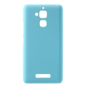 Rubberized Hard Case Accessory for Asus Zenfone 3 Max ZC520TL - Baby Blue