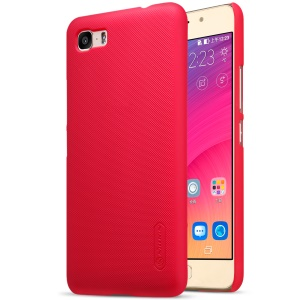 NILLKIN Super Frosted Shield Hard Shell Case for Asus Zenfone 3s Max ZC521TL - Rose