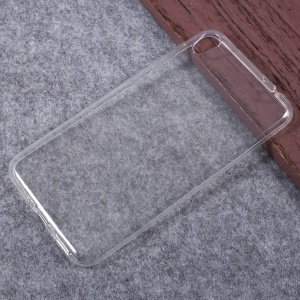 Crystal Clear Soft TPU Gel Phone Case for Asus Zenfone Live ZB501KL