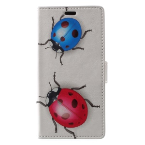 Colored Ladybirds