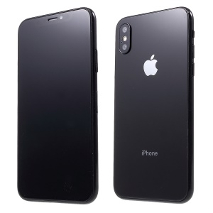 1: 1 Scale Black Screen Nicht Funktionierende Display Dummy Telefon Für Iphone Xs 5,8 Zoll - Schwarz