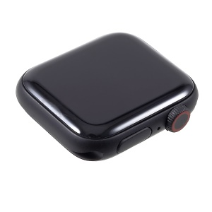 [Dark Screen] 1:1 Scale Dummy Replica Model for Apple Watch Series 4 40mm - Black
