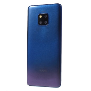 Non-real Colored Screen Dummy Replica Model Phone for Huawei Mate 20 Pro - Twilight