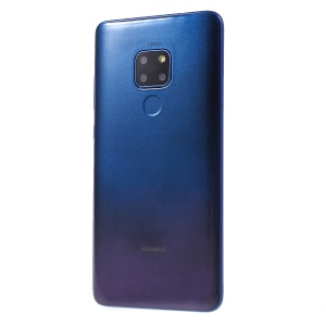 Non-working Colored Screen Dummy Replica Model Phone for Huawei Mate 20 - Twilight