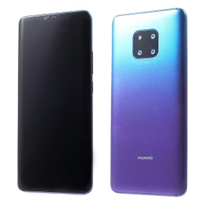 Black Screen Non-working Display Dummy Phone for Huawei Mate 20 Pro - Mixture