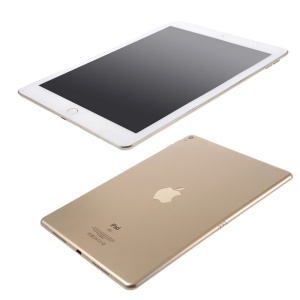 Fake Phone Dummy Display Model for iPad Pro 9.7 inch - Gold