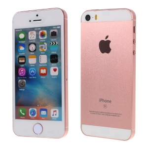 Non-real Dummy Display Phone Replica Model for iPhone SE