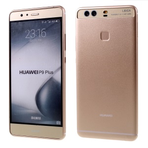 Display Non-working Dummy Phone 1:1 Scale for Huawei P9 Plus