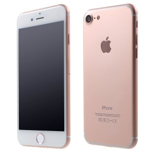 1:1 Non-Working Dummy Phone Replica for iPhone 7 4.7 Inch - Rose Gold