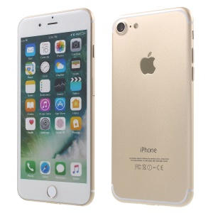 1:1 Non-Working Dummy Phone Replica for iPhone 7 4.7 inch - Gold