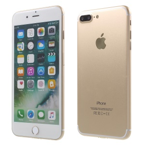 1:1 Non-Working Dummy Phone Replica for iPhone 7 Plus 5.5 inch - Gold