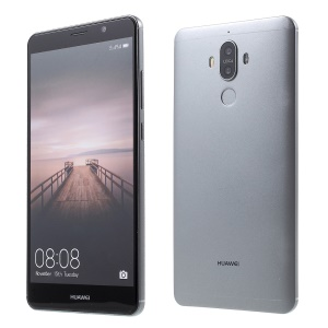 Non-working Dummy Display Phone Replica Model for Huawei Mate 9 - Gray
