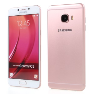 For Samsung Galaxy C5 Dummy Phone Non-working Display Model - Pink