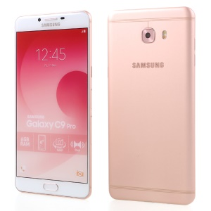 Non-real Dummy Phone Display Model for Samsung Galaxy C9 Pro - Pink