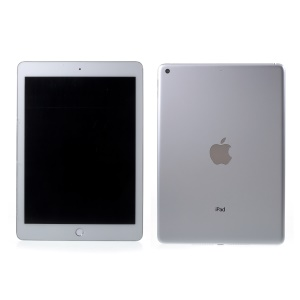 Non-working Dummy Display Tablet 1:1 Scale for iPad 9.7-inch (2017) - Silver