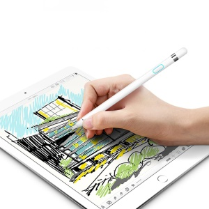 WIWU P339S Active Stylus Universal Capacitive Touch Screen Stylus Pen - White