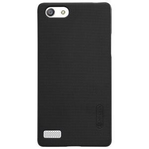 NILLKIN Super Frosted Shield Hard Case for OPPO Neo 7 / A33 - Black