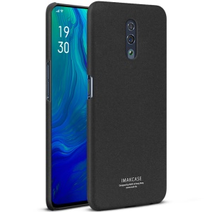 IMAK Mate PC Phone Case Para Oppo Reno - Preto