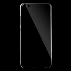 For Vivo X7 Plus Crystal Clear Hard Plastic Mobile Phone Case Cover