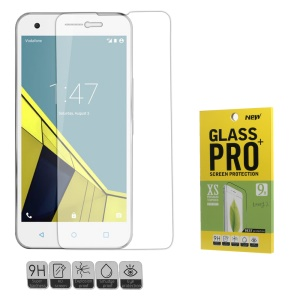 For Wiko Lenny2 9H 0.33mm Tempered Glass Screen Protector Guard Explosion-proof