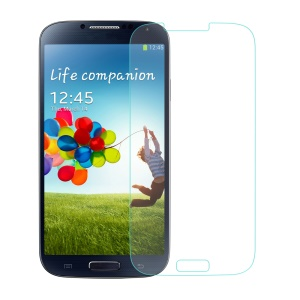 Ultrathin 0.1mm 2.5D Tempered Glass Screen Protector for Samsung Galaxy S4 IV I9500