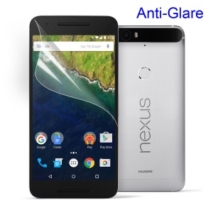 Anti-glare Matte Screen Protector Guard Film for Huawei Nexus 6P