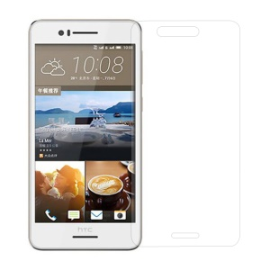 0.3mm Tempered Glass Screen Protector Guard Film for HTC Desire 728 Arc Edge