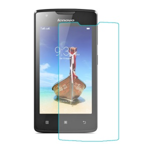 For Lenovo A1000 0.3mm 9H Tempered Glass Screen Protector Anti-explosion