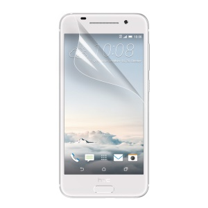 HD Clear LCD Screen Protector Guard Film for HTC One A9