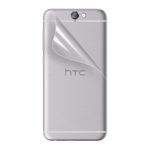 Ultra Clear Back Protector Guard Film for HTC One A9