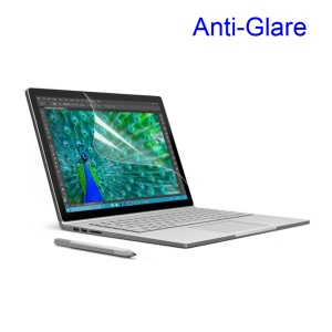 Anti-Glare Matte Screen Guard Film para o Microsoft Surface Book