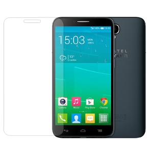 0.3mm Tempered Glass Screen Protector for  Alcatel One Touch Idol 2 6037B 6037K