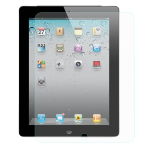 HAT PRINCE for iPad 2/3/4 Tempered Glass Screen Protective Film 0.33mm 9H 2.5D Arc Edge