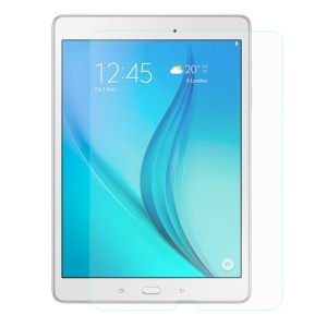 HAT PRINCE Tempered Glass Screen Protector for Samsung Galaxy Tab E 9.6 T560 0.33mm 9H 2.5D Arc Edge