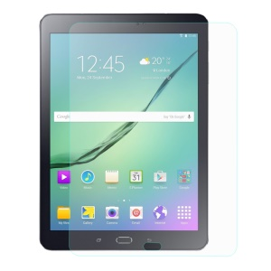 HAT PRINCE 0.33mm 9H Tempered Glass Screen Guard for Samsung Galaxy Tab S2 9.7 T810 T815 2.5D Arc Edge