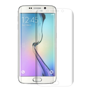 HD Clear Full Coverage Screen Protector for Samsung Galaxy S6 edge Plus G928