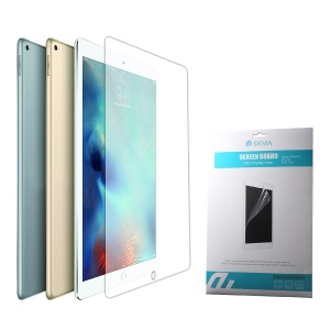 DEVIA Matte LCD Screen Film for iPad Pro 12.9 inch Anti-glare Anti-fingerprint